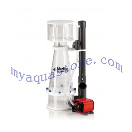 Red Devil Devil skimmer cone skimmer SDC SDC-900 Series Red Devil's largest body of water suitable for 900L
