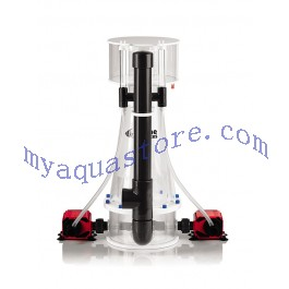 Red Devil Devil skimmer cone skimmer SDC SDC-1800 Series Red Devil's largest body of water suitable 1800L