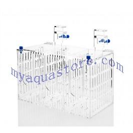 Acrylic aquarium system installation accessories accessory barrier box FSB-3A Sange