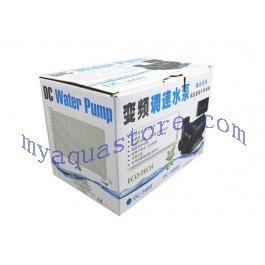 JEBAO DC WATER RETURN PUMP Variable speed DC6000