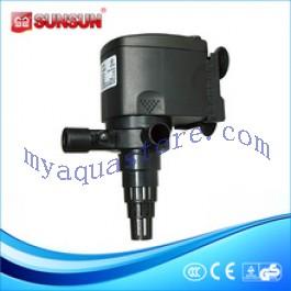 sunsun 1600l h gs ce aquarium fish tank power head pump jp 025
