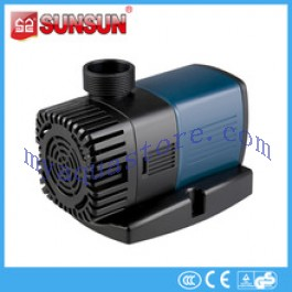 SunSun 4000L/h high quality goulds submersible water