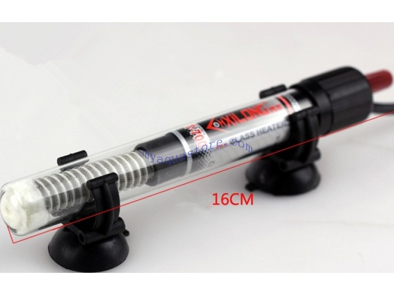 xilong 25w small heater idea for Turtle tank