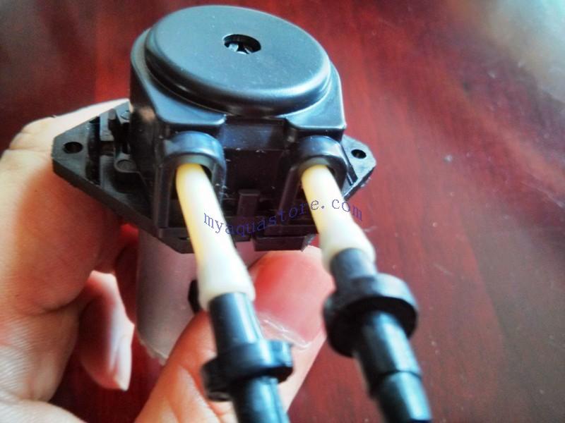 Pompa dosatrice pompa dosatrice peristaltica per acquario for Pompa x acquario