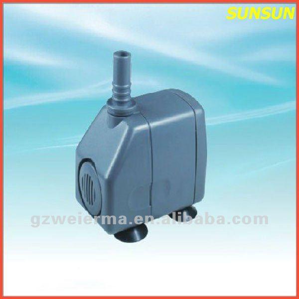 SUNSUN High Quality Energy Saving Aquarium Submersible Water Pump