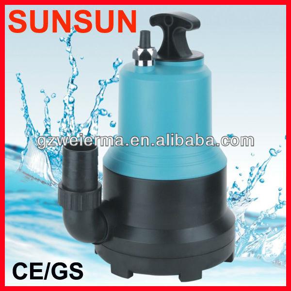 4500L/h 100W Fish Tank Pond Fountain Water Pump HQS-4200