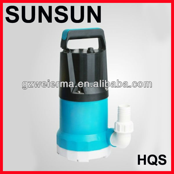 15000L/h 450W Submersible Deep Well Water Pump HQS-10000
