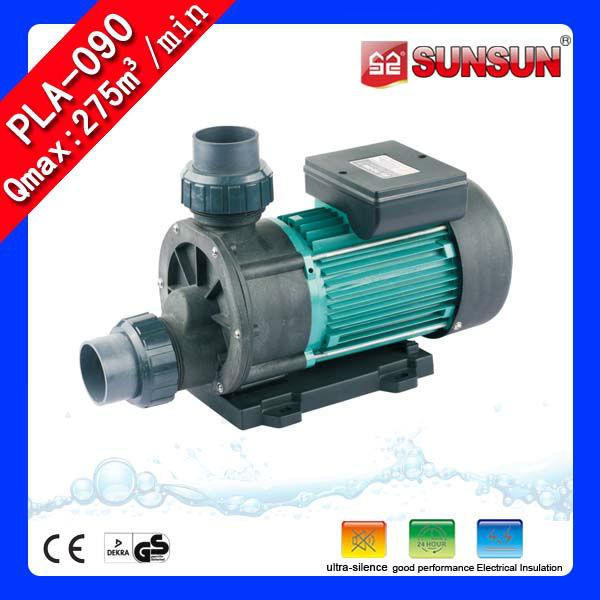 Farm circulation centrifugal water pond pumps for Farm pond pumps