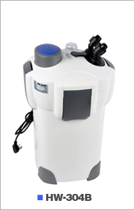 SUNSUN Hot Sale HW-303A 35W 1400L/h Fish Tank External Filter