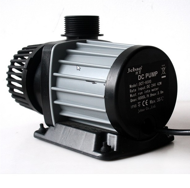 Fish & Aquariums D&d Jebao Dct12000 10 Speed Dc Pump