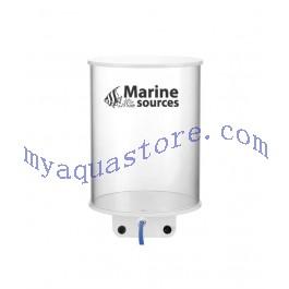 Practical Acrylic Annex WSC4.6 fill buckets