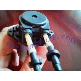 Dosing pump, Peristaltic dosing pump for aquarium, lab