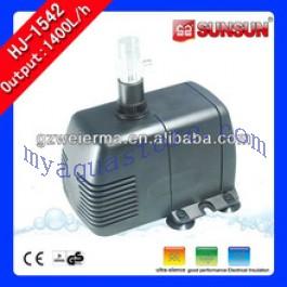 SUNSUN CE/GS Low Power 1400L/h Multi-function Aquarium pump air HJ-1542
