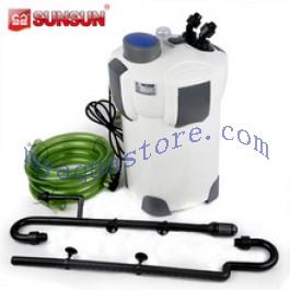 SUNSUN Hot Sale HW-303A 35W 1400L/h Fish Tank External Filter HW-303A