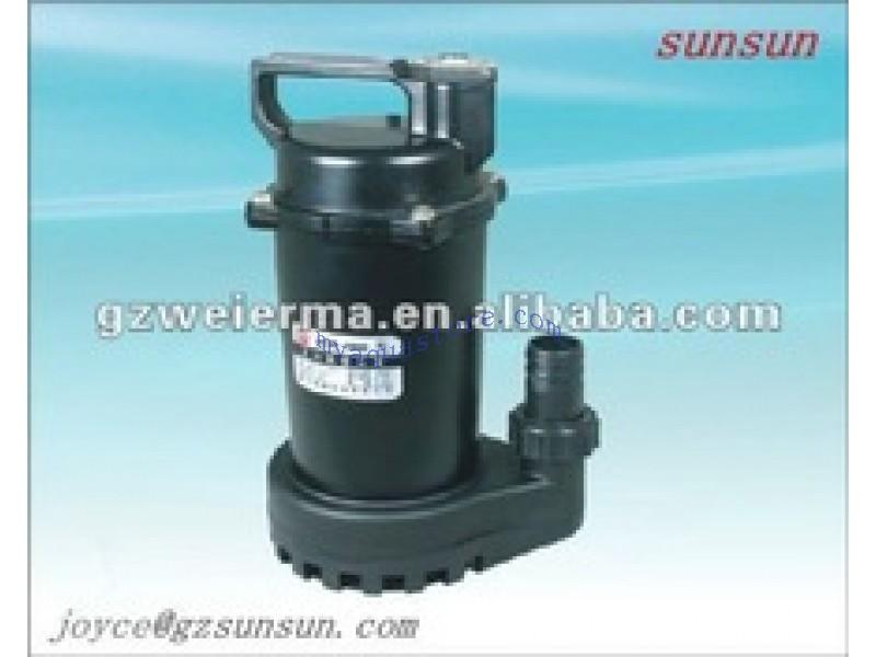 8500L/h 180W Tank Pond Fountain Submerse Pump HQS-1800