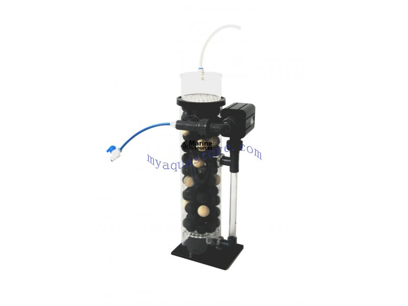 Nitrate remover with Haley Pump NR-250-6540 Nitrate remover