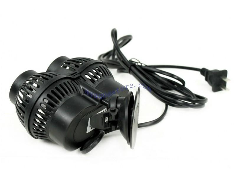 Sunsun JVP 201A JVP 201 B  Dual Power Head Wave Maker (6000Litres)