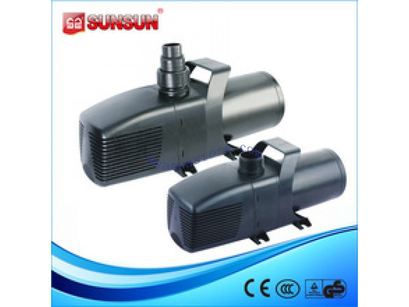 SUNSUN GS,CE land amphibious aquarium garden pond water pump JAP-15000