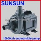 10000L/h 190W Multi-use Marine Submerse Water Pump JP-10000