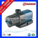 10000L/h Super Silent Aquarium Water Pump JTP-10000R