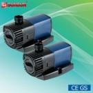 100w Garden Frequency Conversion Water Pump