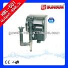 105GPH small aquarium fish tank hang on filter sunsun HBL-501