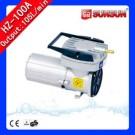 105L/min SUNSUN 12v Electrical Aerator dc permanent magnetic aerator Pump Industry Air Pump DC Permanent Magnetic Aerator HZ-100