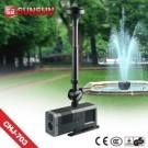 110V/220V/240V CHJ-903 900L/h mini water fountain pump