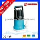 14000L/h 420W Large Output Submersible Deep Well Water Pump HQS-9000