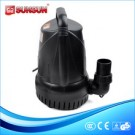 15000L/h 420W Plastic Submerse Filter Pump JAP-15000L
