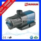 150w Decoration Koi Pond Water Pump JTP-18000R