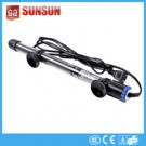 200W High Class Aquarium Underwater Glass Thermal Heater Unplugged the appliance 15 minutes in advance of changing water