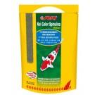 2kg sera color spirulina fish food for koi