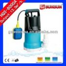 350W 13000L/h Aquarium Pond Tank Submarine Water Pump HQS-8000A