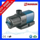 50w 7000L/h SUNSUN Fountain Water Pump Tank Submersible Pump Water Fountain Garden Pump Submersible Pump For Fountain JTP-7000R