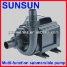6000L/h 50W Multi-use Garden Pond Water Pump JP-6000