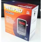 weipro Ph2010 PH Meter and Value Controller with Probe