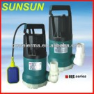 8000L/h 300W Multi-function Submerse Water Pump Large Output HQS-6000I