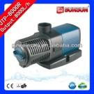 8000L/h Electric Quiet Water Pump SUNSUN JTP-8000R