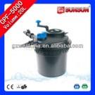 9000L/h Koi Pond Canister Bio Press Filter CPF-5000