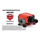 marine source Red Devil SP3 needle wheel pump idea for Protein Skimmer