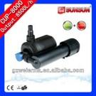 Aquarium Bottom Filter UV Pump 6500L/h 9W CUP-8000