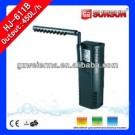 Aquarium Sprayer Internal Filter Pump 6W HJ-611B