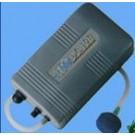 Atman aquarium battery operated air pump DC128 for fishing