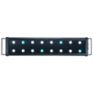 "EVO 24"" LED Aquarium Light Coral Reef Saltwater Nano 16x 3W 3 Watts Lunar 60 cm"