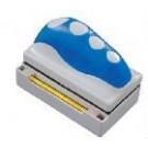 boyu magnetic floating aquarium cleaner WD503