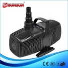 CQP-8000 SUNSUN Pond Pump Low-lever suction and low noise High performance standar asynchronous motor with new design