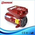 Hot Sale SUNSUN 50L/min 35W mini aquarium air pump