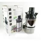 Jebao 420W 40000L/H super quiet large flow ECO KOI pond water pump LP40000