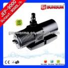 Land&Water Silent Eco Pond Tank Pump 125W 9000L/h JEP-9000